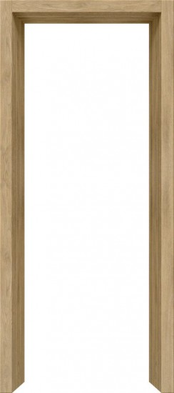 Портал межкомнатный DIY Moderno Organic Oak