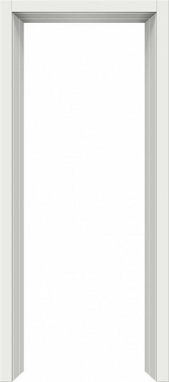 Арка межкомнатная DIY Moderno Super White