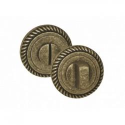 Завертка OL4 ABB античная бронза