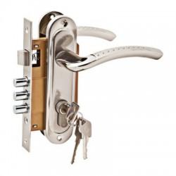Дверной комплект LH 7036 - 59PB  золото блест
