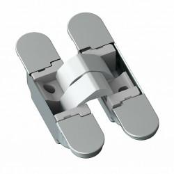 Петля дверная K1019 3D МатХром