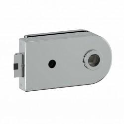 Защелка дверная Защелка Bravo СТ MP-600-WC C Хром