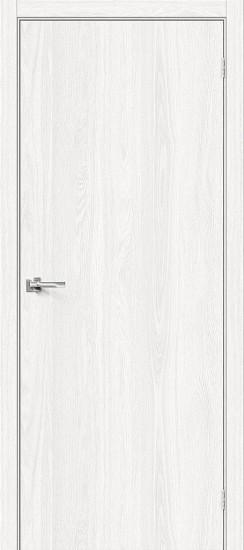 Межкомнатная дверь Браво-0 WhiteDreamline