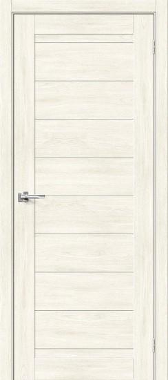 Межкомнатная дверь Браво-21 Nordic Oak
