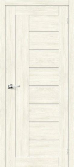 Межкомнатная дверь Браво-29 Nordic Oak Magic Fog