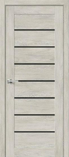 Межкомнатная дверь Браво-22 Chalet Provence Black Star