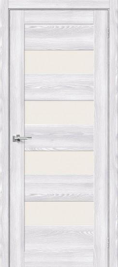 Межкомнатная дверь Браво-23 Riviera Ice Magic Fog