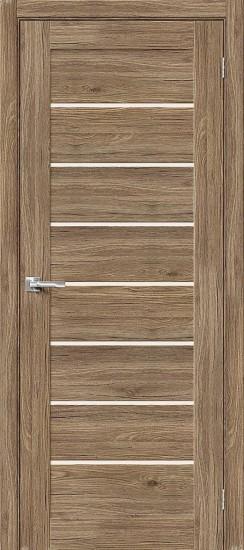 Межкомнатная дверь Браво-22 Original Oak Magic Fog