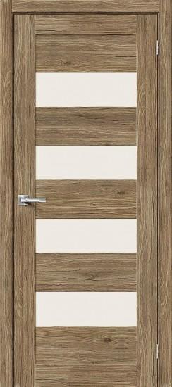 Межкомнатная дверь Браво-23 Original Oak Magic Fog