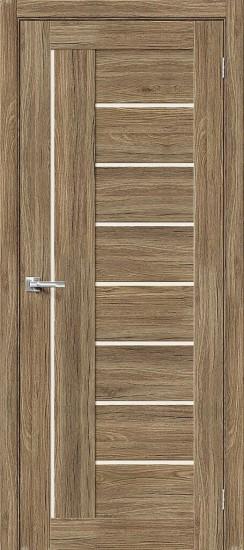 Межкомнатная дверь Браво-29 Original Oak Magic Fog