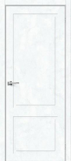 Межкомнатная дверь Граффити-12 Snow Art