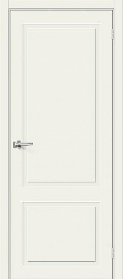 Межкомнатная дверь Граффити-12 Whitey