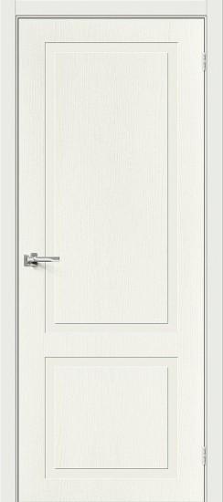 Межкомнатная дверь Граффити-12 ST Whitey