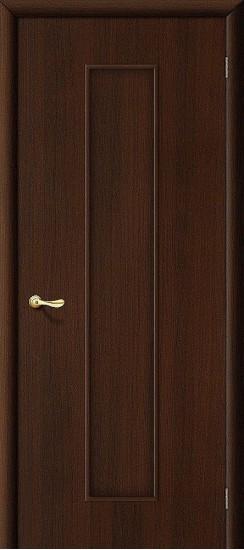 Межкомнатная дверь 20Г Л-13 (Венге)