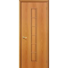 Межкомнатная дверь 2Г Л-12 (МиланОрех)