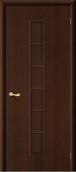 Межкомнатная дверь 2Г Л-13 (Венге)