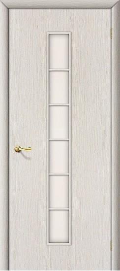Межкомнатная дверь 2С Л-21 (БелДуб) Сатинато