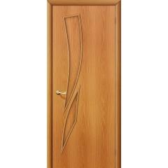Межкомнатная дверь 8Г Л-12 (МиланОрех)