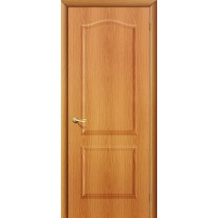 Межкомнатная дверь Палитра Л-12 (МиланОрех)