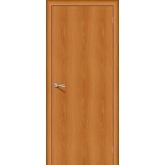 Межкомнатная дверь Гост-0 Л-12 (МиланОрех)