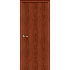 Межкомнатная дверь Гост-0 Л-11 (ИталОрех)