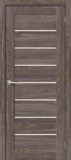 Межкомнатная дверь Браво-22 Ash Wood Magic Fog