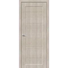 Межкомнатная дверь Мода-22 Base Line Cappuccino