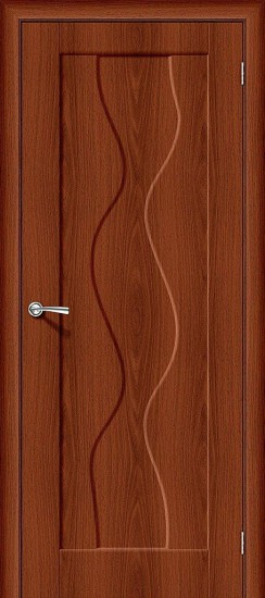 Межкомнатная дверь Вираж-1 Italiano Vero