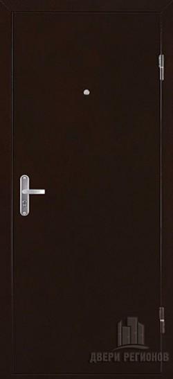 Дверь входная БМД 1 Спец Медный антик