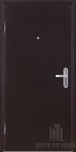 Дверь входная ЛМД 1 Профи Медный антик