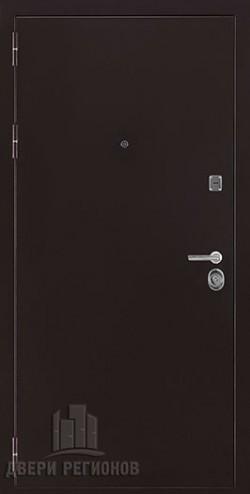Дверь входная Соломон Гранд Медный антик