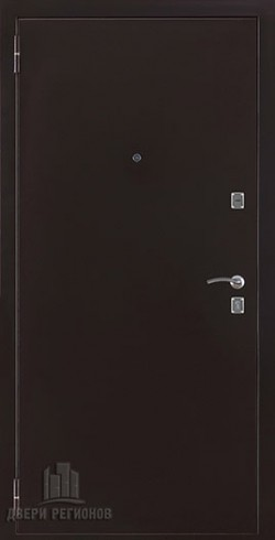Дверь входная Триумф ФЛ классик Антик медь