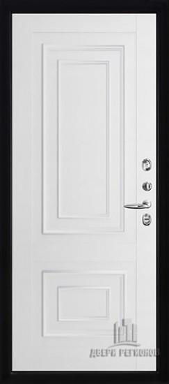 Внутренняя панель 62002 Белая Серена