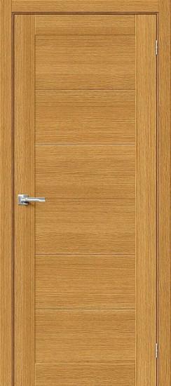 Межкомнатная дверь Вуд Модерн-21 Natur Oak
