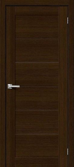 Межкомнатная дверь Вуд Модерн-21 Golden Oak