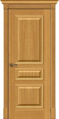 Межкомнатная дверь Вуд Классик-14 Natur Oak