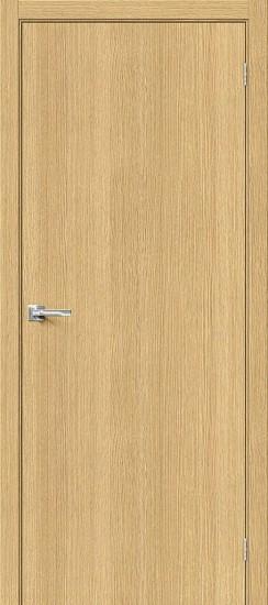 Межкомнатная дверь Вуд Флэт-0.V Just Oak