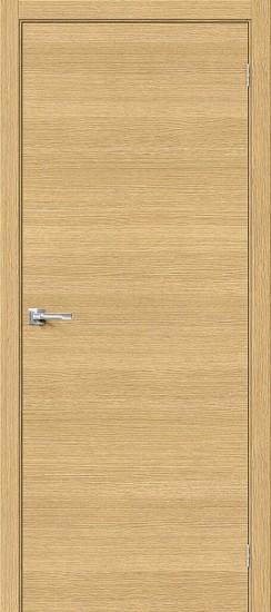 Межкомнатная дверь Вуд Флэт-0.H Just Oak