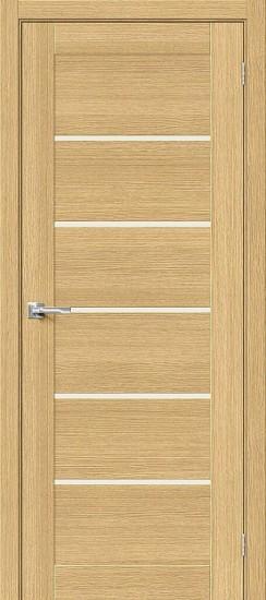 Межкомнатная дверь Вуд Модерн-22 Just Oak Magic Fog