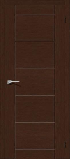 Межкомнатная дверь Граффити-4 Ф-27 (Венге)