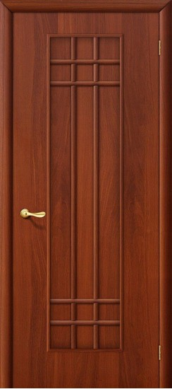 Межкомнатная дверь 16Г Л-11 (ИталОрех)