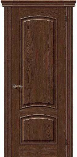 Межкомнатная дверь Амальфи Т-32 (Виски)