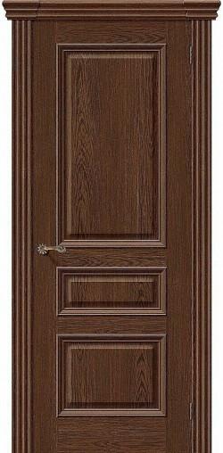 Межкомнатная дверь Вена Т-32 (Виски)