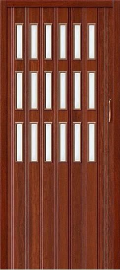Дверь-книжка Браво-018 ИталОрех
