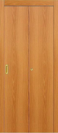 Дверь-книжка Гост Л-12 (МиланОрех)