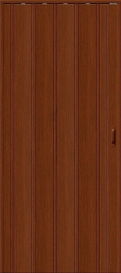 Дверь-книжка ДСК 007 Вишня