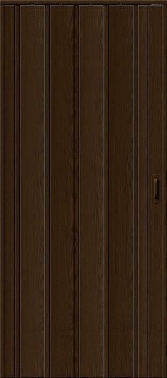 Дверь-книжка ДСК 007 Венге