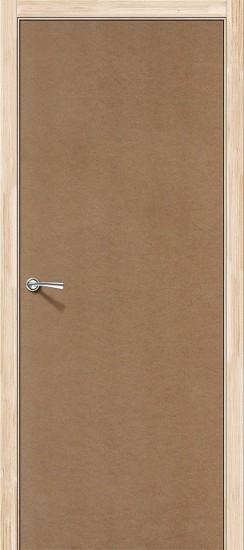 Строительная дверь Гост-0 МДФ