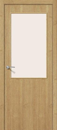 Строительная дверь Гост-13 Т-01 (ДубНат) Magic Fog