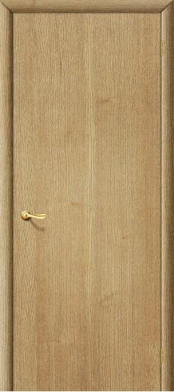 Строительная дверь Гост Т-01 (ДубНат)